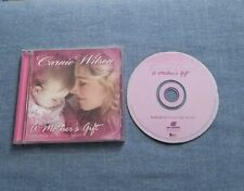Wilson, Carnie : A Mothers Gift: Lullabies From the Heart CD|Pre Owned|TESTED