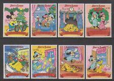 Gambia Block 42 Mnh 1987 60 Anni Micky Maus completa Edizione