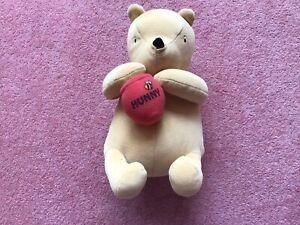 Winnie The Pooh Bear
