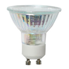 Platinum 35W 120V MR16 GU10 Base Cover Guard Flood Mini Reflector Bulb