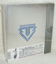 Big Bang Vol.5 Alive Taiwan Ltd CD+PVC Poster (Taeyang metal case ver.)Big Bang