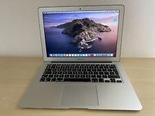 "Apple MacBook Air 13,3"" 2017 (128GB SSD, Intel Core i5, 1.8 GHz, 8GB Memoria)"