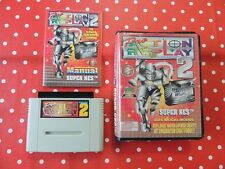 Pro Action Replay 2 SNES Super Nintendo OVP Anl. - Cheatmodul Schummelmodul