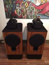Bowers & Wilkins B&W Matrix 801 Series 3 Speaker Excellent Condition with Stands