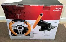 SPEEDLINK Drift O.Z. Gaming Racing Wheel