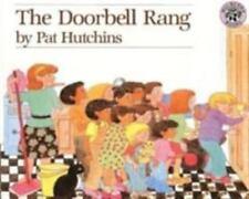 Llaman A La Puerta (the Doorbell Rang) (spanish Edition): By Pat Hutchins