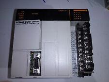 ▀▄▀ ▀ OMRON SYSMAC CQM1 CPU 41 V1 PLC AUTOMATA SPS █ █ █