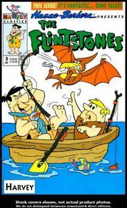 Flintstones, The (Harvey) #2 VF
