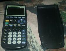 Texas Instruments TI-83 Plus Graphing Calculator in Good Condition TI-83+ TI83+