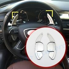 Shift Paddle For Audi A3/5/6/7/8 A4L S5 TT DSG Steering Wheel Shifter Extension