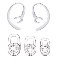 Standard Clear Ear gels Earbuds for Plantronics M25 M55 M70 M90 M155 M165