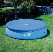 Telo piscine tondo Frame x 305 Intex