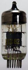 GERMAN TUBE: Radioröhre ECC82 12AU7 Funkwerk Erfurt ID64