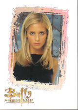 BUFFY THE VAMPIRE SLAYER, THE STORY SO FAR CASE LOADER CARD CC1