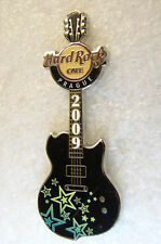 PRAGUE,Hard Rock Cafe Pin,March on Stage 2009