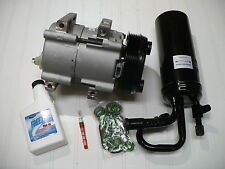 1995-1997 Ranger Explorer (3.0L, 4.0L only) New A/C AC Compressor Kit
