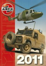 Airfix 2011 Construction Kit Catalogue