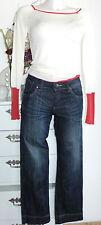 s. Oliver selection NEU Jeans XS 34 Hose trousers denim blau blue pants