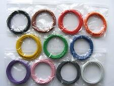 Kit de cable de equipos 55m 16/0.2mm - 20 AWG - 11 Colores-varadas - 3A WP-041618
