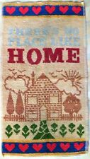 Small Colourful Hand Towel - New