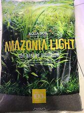 ADA Aquascape Amazonia Light Normal Type 9L Aqua Soil Aquatic Plant Substrate