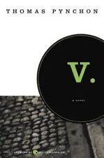 V. (perennial Classics): By Thomas Pynchon