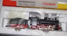 Konvolute Epoche II (1920-1950) Modellbahnloks der Spur H0 aus Kunststoff