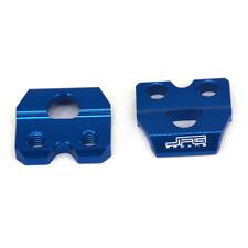 CNC Brake Lines Hose Clamp Holder For Yamaha WR250F WR450F WR250R/X YZ250F/450F