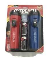 Eveready LED Flashlight Multipack 2-pack