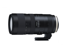 Tamron SP 70-200mm f/2.8 Di VC USD G2 Lens