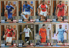 Match Attax Football Cards - 2014/15 - Limited Edn + 100 Club - Buy 1 Get 1 Free