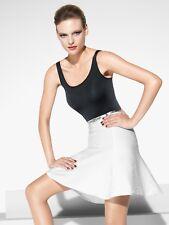 Wolford Amour Skirt Mini Rock white XS Neu