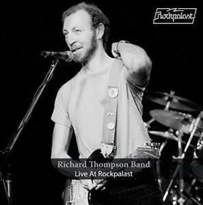 Richard Thompson Band - Live At Rockpalast - Ltd. 2lp - Double LP Vinyl - New