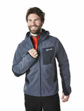 Berghaus Fleece Zip Hooded Coats & Jackets for Men