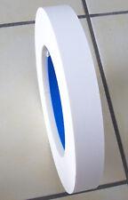 50 m Weiß glatt/matt  23 mm SK Umleimer, Melaminkante