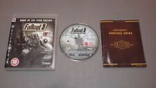 Fallout 3 Game Of The Year (Sony PlayStation 3)