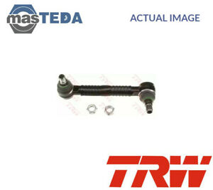 TRW ANTI ROLL BAR STABILISER DROP LINK JTS3504 I NEW OE REPLACEMENT