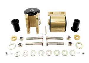 Whiteline KCA428 Anti Lift Kit fits Ford Focus/Mazda 3/Volvo C30 2004-12