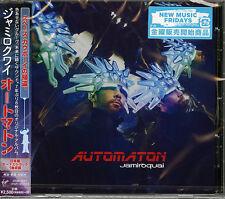 JAMIROQUAI-AUTOMATON-JAPAN CD BONUS TRACK F56