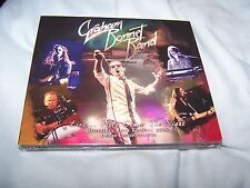 Graham Bonnet Band - Live here comes the night deluxe edition CD / DVD 2017