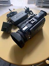 Sony DSR-PDX10P Camcorder Handycam Video Camera DVCAM - Sony PRO