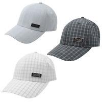 Lonsdale Bond Cap London Kappe Mütze Basecap schwarz weiß grau neu