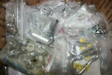 37 LBS - ASSORTED BOLTS, NUTS, SCREWS, AND OTHER FASTENING HARDWARE - BAGGED
