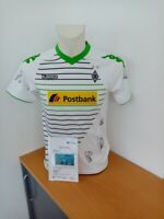 Borussia Mönchengladbach Trikot 2013/2014 Teamsigniert Fußball Autogramm Gr. 164