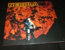 NEBULA 33RPM LP LET IT BURN ROCK STONER METAL GATEFOLD HEAVY PSYCH SOUNDS