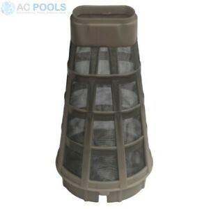 Vektro V300 Rechargeable Battery Pool & Spa Vacuum Cleaner - Filter Cone (Fine)
