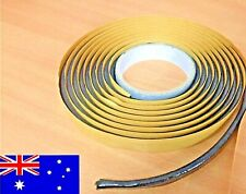 4M Butyl Rubber Glue Sealant Roll Car Truck Headlight LED Retrofit Reseal Strip