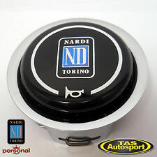 Nardi Personal Steering Wheel CLASSIC HORN BUTTON Single Contact 4041.01.0201