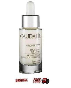 CAUDALIE VINOPERFECT Radiance Complexion Correcting Serum ECLAT -30 ml