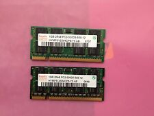 Apple Mac 2GB  PC5300 DDR2 667MHZ 200pin RAM iMac, MacBook, macbook Pro memory